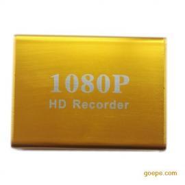 FHD全高清1080P超小SD/TF卡车载录像机,同轴高清TVI+AHD信号DVR