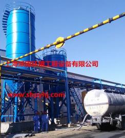 大型石灰储存制浆系统设备