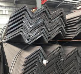 不等边角钢市场最低价 质量哪家好Q235