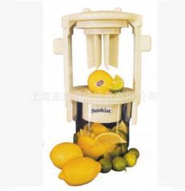 新奇士SUNKIST B-207 蔬果切割器(二等分片) 水果切割器