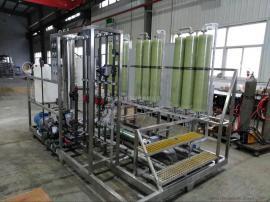 应急渗滤液处理设备租赁