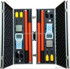 Y3300远程无线高压核相器