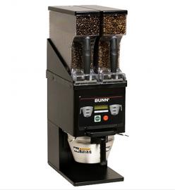 BUNN 磨豆机-MHGA  邦恩BUNN -MHGA咖啡豆研磨机