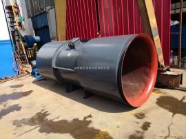 SDS系列射流通风机-SDS射流风机-SDS系列隧道风机