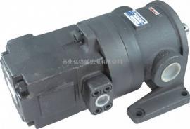 PV2R11-28/31_PV2R11-28/19_福南卧式高压泵