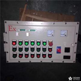 防爆阀门控制箱FKXB600*400*200