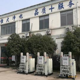 中苏恒大专业生产氨分解制氢装置 空分设备维护保养 氨分解制氢