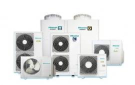 厂家直销海信中央空调(4匹)HVR-100W/E2FZBp