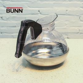原装进口BUNN本 美式咖啡机 智能煮茶机 咖啡壶