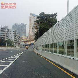 高架桥桥梁段隔音墙立柱与法兰盘、顶罩和底罩技术要求
