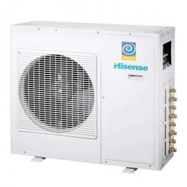 海信中央空调(1.3匹)HVR-40KF/E2FZBp/P
