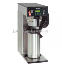 BUNN 智能冲茶咖啡机 ITCB DV 港式奶茶用 单头美式咖啡机冲茶机