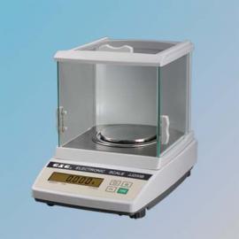 美国双杰电子天平JJ3000B 电子秤3000G0.01G
