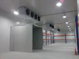 保鲜冷库优质建造商