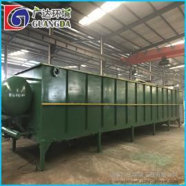 屠污水处理设备 气浮机 溶气气浮机