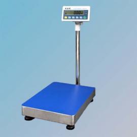 美国双杰电子称TC-20KA电子秤 连接打印机
