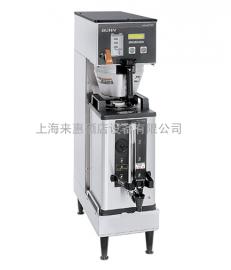 BUNN BrewWise Single SH DBC智能冲泡咖啡机 冲茶咖啡机