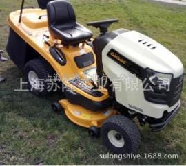 美特达MTD1023草坪车,美特达坐骑式草坪割草机高尔夫球场用