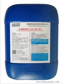 RO膜清洗剂 反渗透膜清洗剂 RO膜高效专用清洗剂