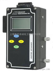 美国AII/ADV GPR-2500ATEX 电厂氢中氧分析仪