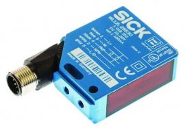 WL12L-2B530 1018252德国SICK 光电�鞲衅�WL12L-2B530