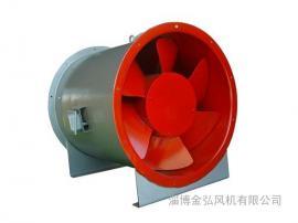 XPF消防高温排烟风机