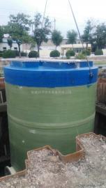 吉 安污水提升泵站厂家 污水雨水饮用水废水排放提升设备