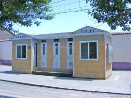 1~3A国家旅游厕所标准旅游厕所-图10
