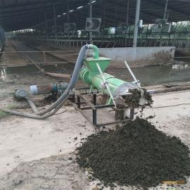 新款上市 猪粪干湿脱水机 厂家直销 可定制