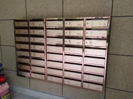 不锈钢信报箱,信报箱通邮,信报箱定做,信报箱加工
