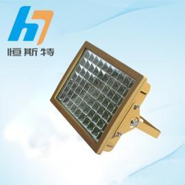 LED防爆灯厂家 方形100WLED防爆灯