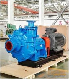 65ZGB(P)型渣�{泵 耐磨渣�{泵 ��S灰渣�送泵�V山煤炭�送泵