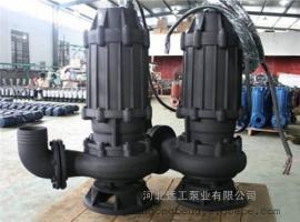 ZJQ��水渣�{泵 150ZJQ200-55-75KW泥�{泵 耐磨��水吸沙泵