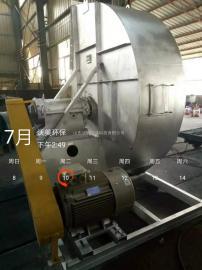 4-72型离心高温风机|除尘防腐耐磨耐高温风机|环保节能风机