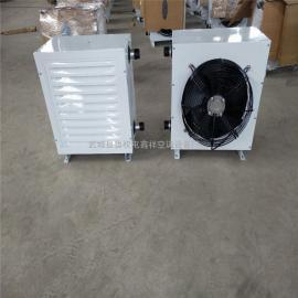 LS型热水暖风机