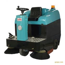 驾驶式扫地机 大型工厂扫地机 街道环卫清扫车
