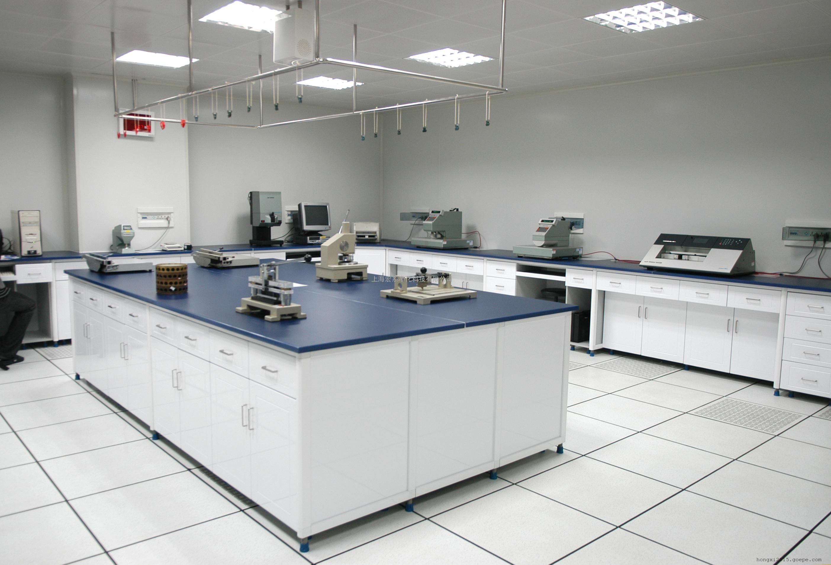 昆山、广德、句容、镇江、常州、南京、嘉兴专业实验室无尘室