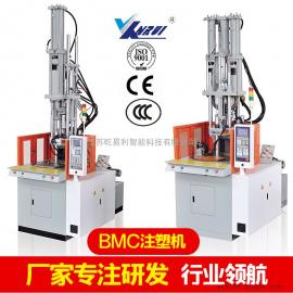 乾易利�C械BMC立式�A�P注塑�CXRT400-ZDZS-2R