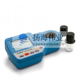 0.00到5.00mg/L铁离子测定仪