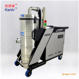 工地吸水泥灰尘大容量凯德威工业吸尘器SK-710