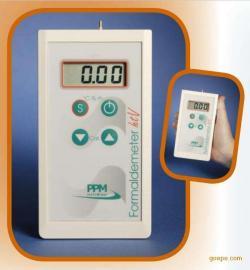 供应英国PPM系列甲醛检测仪 便携式甲醛检测仪厂商