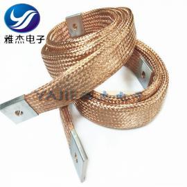 铜编织软连接的使用寿命