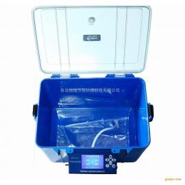 废气VOCs气袋法采样器