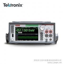 DMM6500 6位半数字触摸屏万用表 泰克吉时利台式万用表