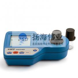 HI96727/哈纳HI96727微电脑铂钴色度(PCU)测定仪