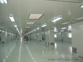 金山无尘室 金山洁净室净化工程