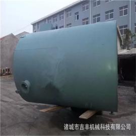 正规高效率溶气气浮机