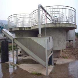砂水分离器设备性能特点