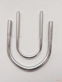 U型螺栓 U型管卡 U型卡 佳弘生产厂家