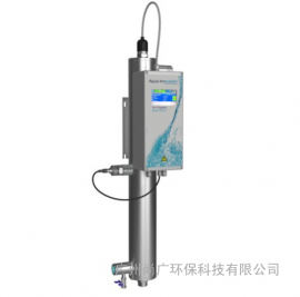 A-TFT系列紫外消毒器